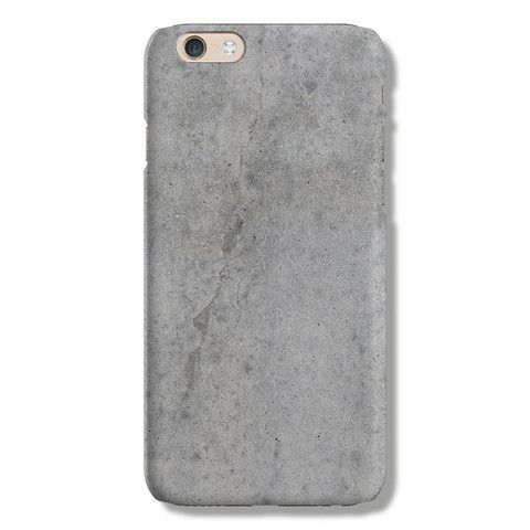 Béton iPhone 6/6S Case