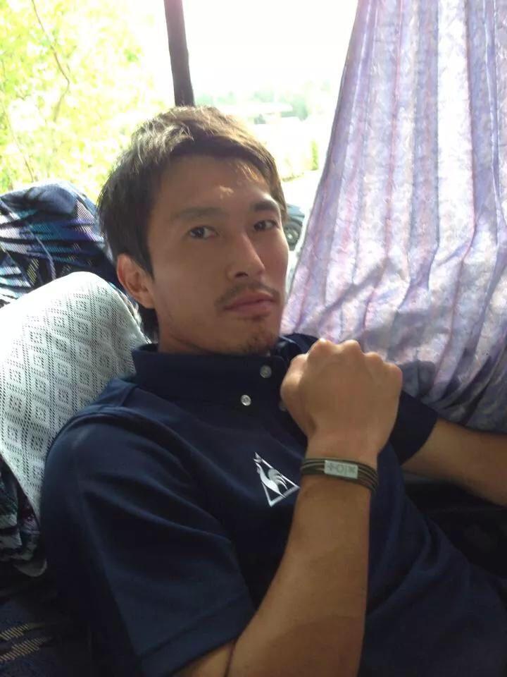 名古屋グランパスの小川佳純選手もxlo+(ペルロピュ) http://shop.cinquestellejapan.com
