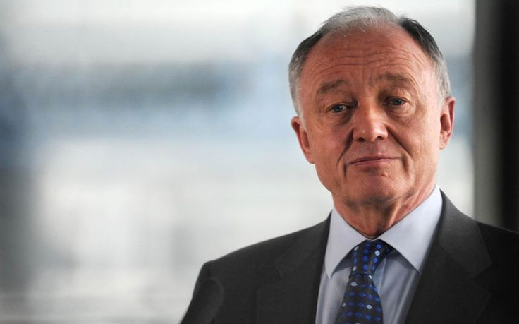 Labour are cowards for racking up billions in debt, says Ken Livingstone