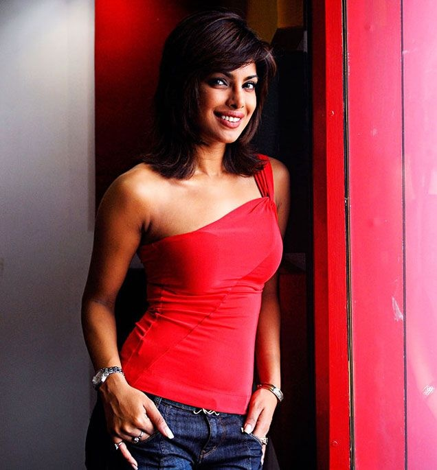 Priyanka Chopra #Bollywood