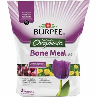 Burpee Natural & Organic Bone Meal