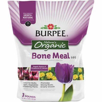 Burpee Natural & Organic Bone Meal