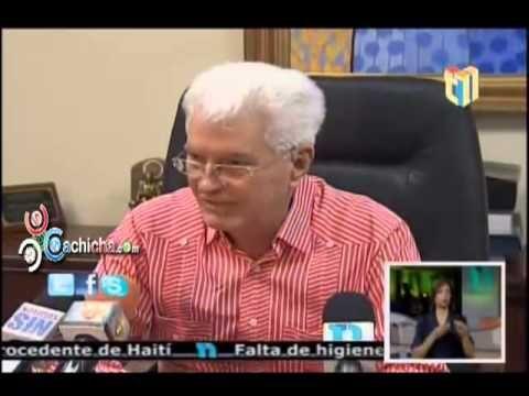 Los Senadores abogan por un Tratado de libre comercio con Haiti #Video - Cachicha.com