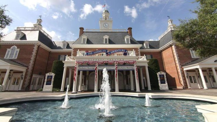 Epcot's Liberty Inn closing next month to make way for Disney's new craft beer and BBQ restaurant