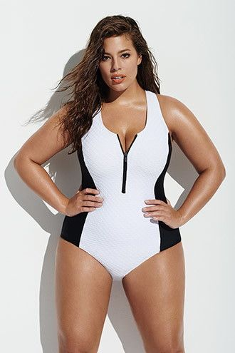 My Curves & Curls™ | A Canadian Plus Size Fashion blog: SUMMER 2016 PLUS SIZE SWIMWEAR SHOPPING GUIDE