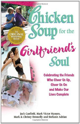 Chicken Soup For The Soul Books Pdf