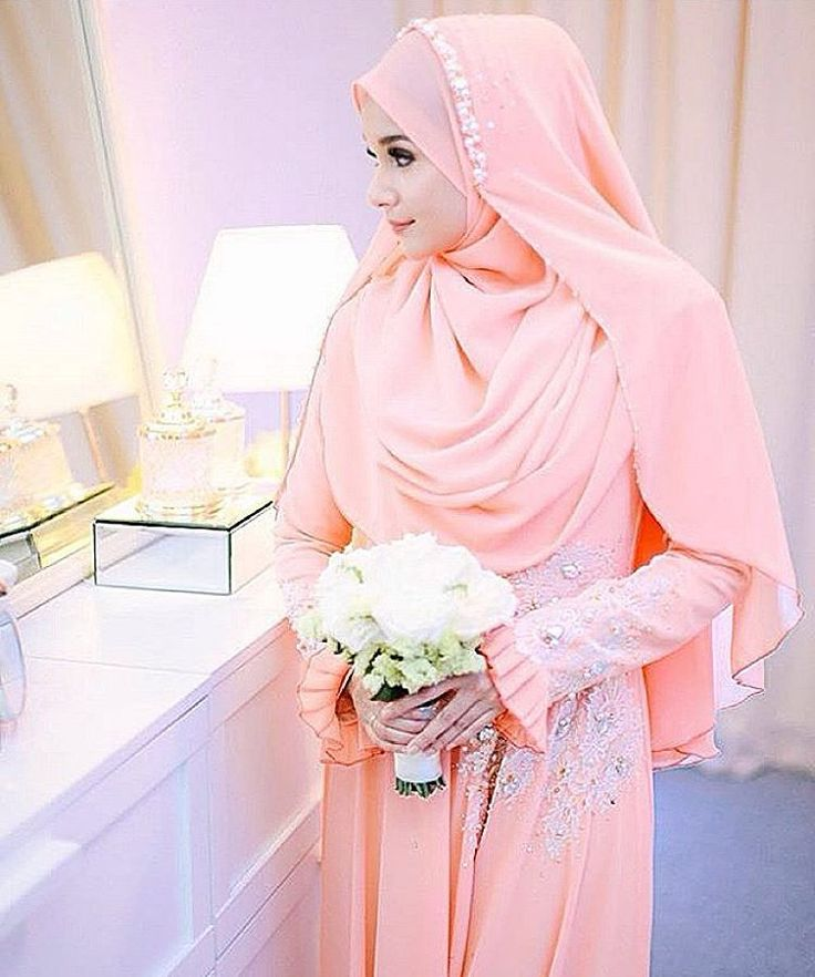 See this Instagram photo by @syaribrides • 100 likes