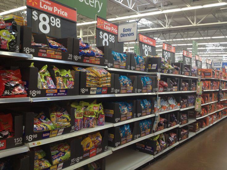 Silly Walmart... Lol.