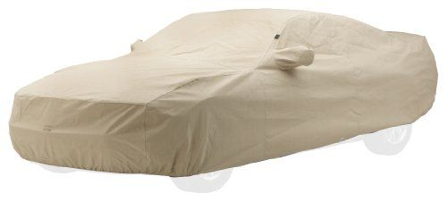 Covercraft Custom Fit Car Cover for Ford F150 Technalon Evolution Fabric Tan * You can get additional details at the image link.