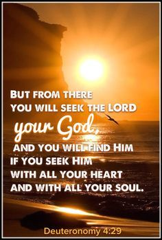 Book of Deuteronomy on Pinterest | The Lord, Be Strong and Israel