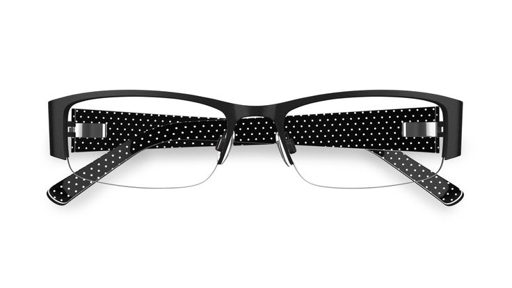 Love Moschino glasögonbåge – LM 01
