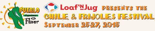 Loaf 'N Jug Chile & Frioles Festival
