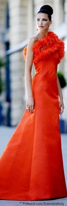 Valentino Haute Couture   S/S 2008