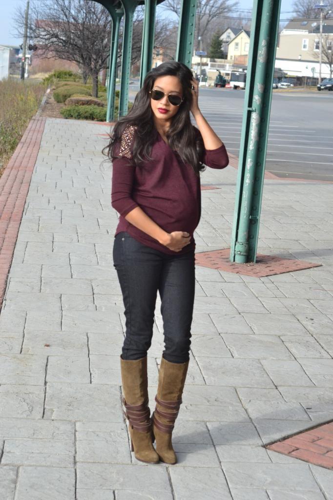 1000+ ideas about Pregnancy Fashion Dresses on Pinterest ...