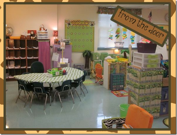 Classroom Decoration Ideas Fort Worth : Idea of using area lamps in the classroom for