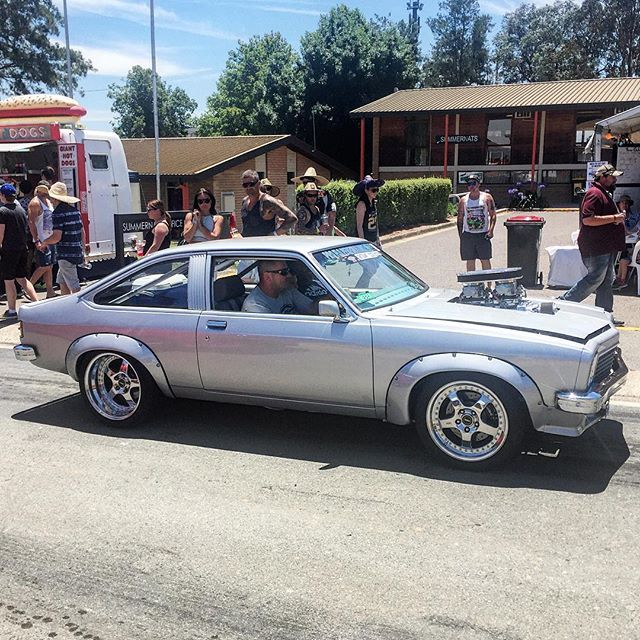 hb torana drag car - Google Search