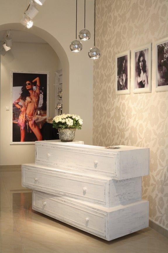 Christies Exclusive Lingerie Boutique by Morpho Studio
