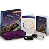 Sleep Easily Kit- Natural Insomnia Treatment and Remedy through Sleep Therapy System