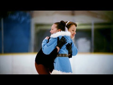 "The new ""Thank You, Mom"" ad from Procter & Gamble (P&G) for the new Sochi 2014 Olympic Winter Games"