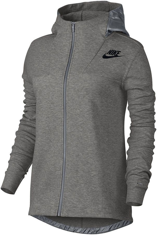 17 Best ideas about Nike Fleece Jacket on Pinterest | Sport wear ...