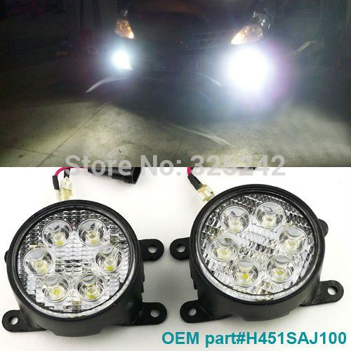 Excellent Ultra bright LED Fog Light OEM Assembly For Subaru Legacy Outback 2010-2012 led light car light source - http://www.aliexpress.com/item/Excellent-Ultra-bright-LED-Fog-Light-OEM-Assembly-For-Subaru-Legacy-Outback-2010-2012-led-light-car-light-source/2038288917.html