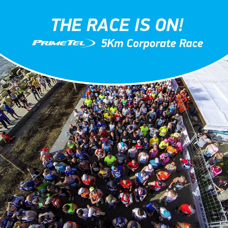 The PrimeTel 5km Corporate Race is the most popular Race of the Limassol Marathon! Register with your team for an amazing experience! #runlimassol #run #marathon