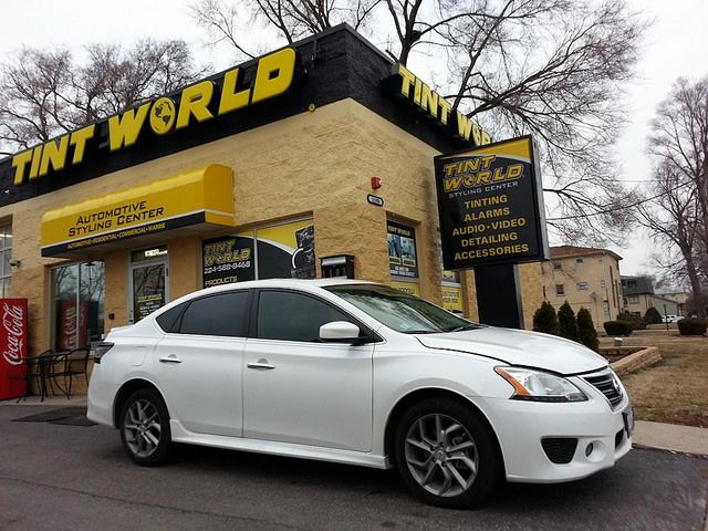 Pin By TINT WORLD On Auto Window Tinting Tint World