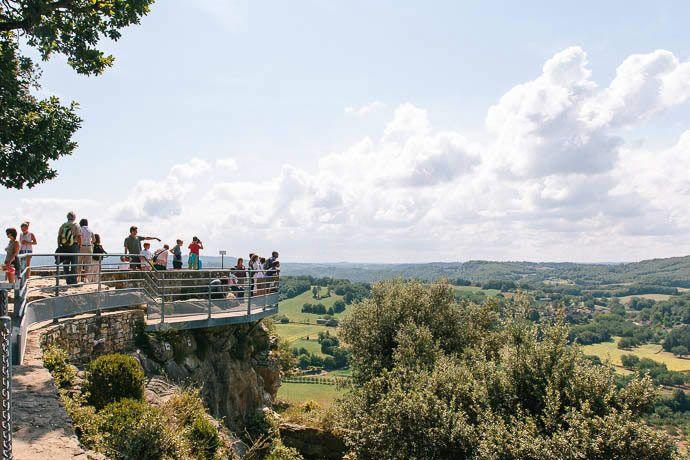 Appunti di viaggio #008 - Jardins suspendus de Marqueyssac