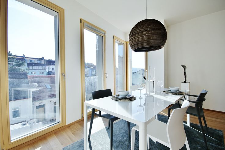 Residential house MINX / Pelcak a partner architekti / Brno