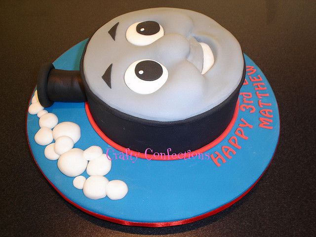 Best 20 Thomas Cakes Ideas On Pinterest Thomas The