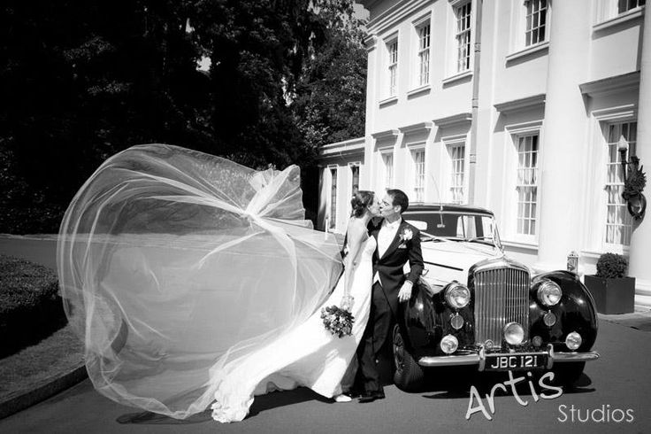 Northcote House Wedding Photography
