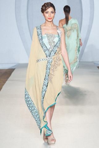 AFH Pakistan Fashion Week 3 London 2013 Collection