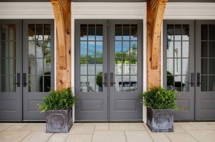 Best 25 transitional style ideas on pinterest exposed for French door back door