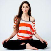 Youtube page for Tara Stiles Yoga....link
