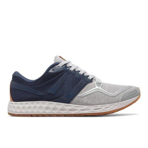 Fresh Foam Zante Sweatshirt Men's Sport Style Sneakers Shoes - Navy/Grey (ML1980AN)