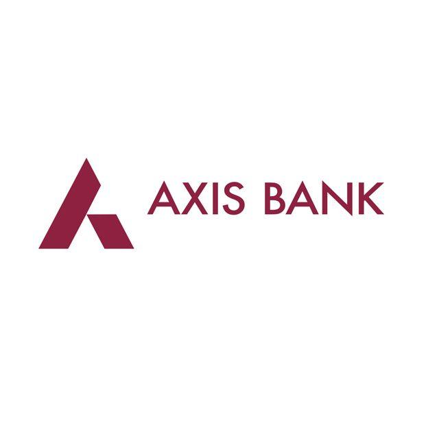 Axis Bank Applyforloan Bank Jobs Axis Bank Banks Logo