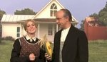 American Gothic Story by SNL on Vimeo (5:18)