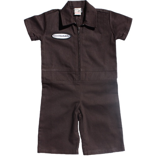 Knuckleheads is a children clothing line established in , specializing in children's clothing and accessories that really pack one heck of a stylish punch.