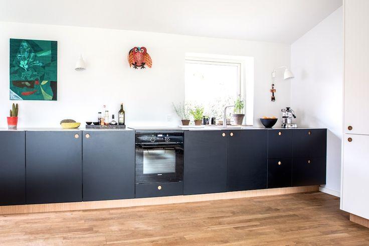 Basis 01 - Køkkenlåger og fronter til ikea — Reform  Küche  Pinterest  Ikea