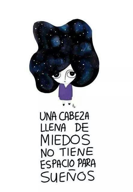 Espacio para sueños...*