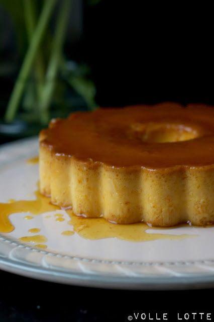 Pudim Flan Caseiro | Eine Köstlichkeit aus Portugal
