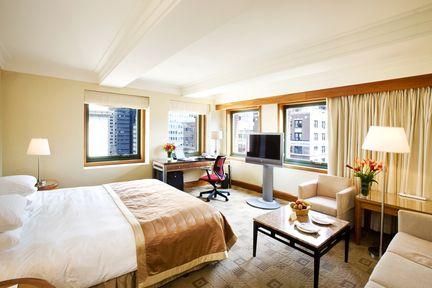 The Kitano New York (New York, New York)