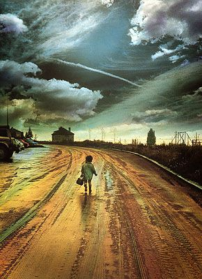 David, Lonely Forever, 1969 - Jan Saudek is a master photographer, a title that I rarely use. His photography is very controversial for some people WARNING - much of the work is not kidsafe. #photo #photography
