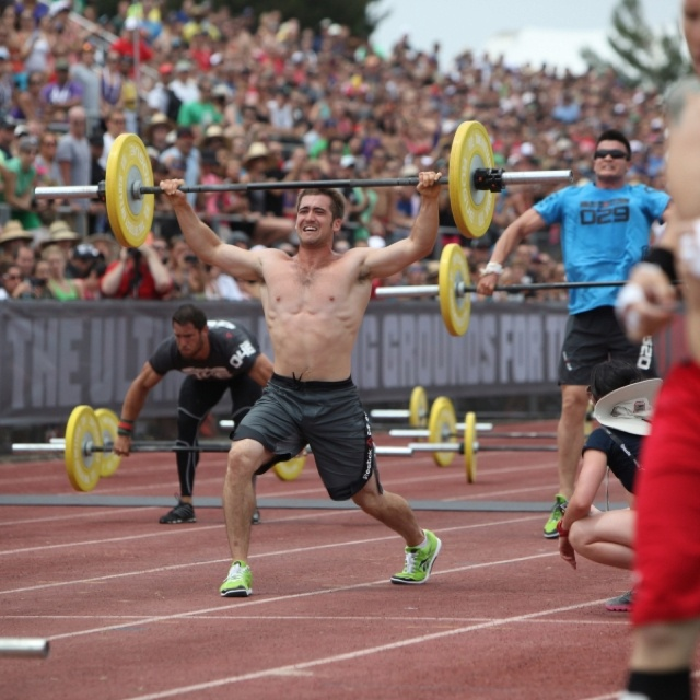 17 Best images about Ben Smith on Pinterest | Crossfit ...