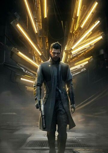 Deus ex mankind divided                                                       …                                                                                                                                                     Mehr