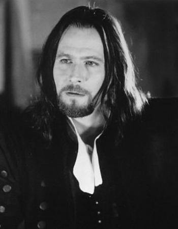 Gary Oldman- This man got me in so much trouble when I was younger..lol