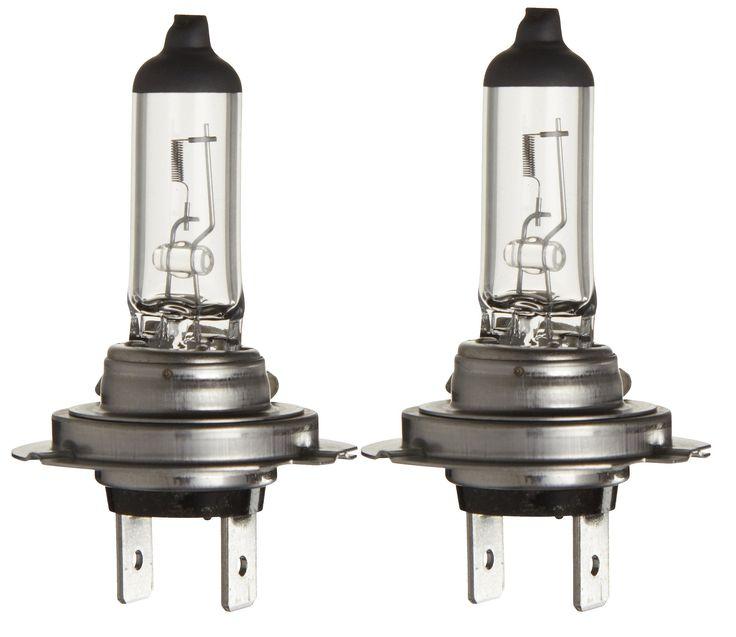 Philips Autolampen Visionplus H7  Description: De H7 VisionPlus autolamp van Philips is een halogeenlamp die tot wel 60% meer licht geeft dan standaard H7 lampen. Deze autolamp geeft daarnaast 10 tot 20 meter extra zicht; waardoor je drempels; verkeersborden en andere weggebruikers eerder waarneemt. Wel zo veilig en comfortabel!VisionPluslampen van Philips zijn verkrijgbaar in H1; H4 en H7; je gebruikt ze voor de koplamp en het mistlicht. We raden aan om autolampen altijd per twee stuks te…