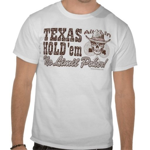 Texas holdem party