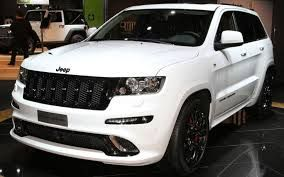 Image result for white jeep grand cherokee 2015
