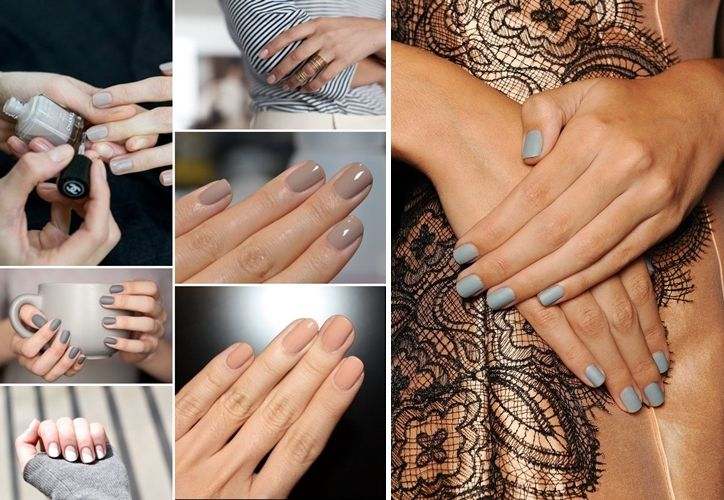 Summer Nail Trends 2014 | Women's Fashion | http://www.ealuxe.com/summer-nail-trends-2014-womens-fashion/